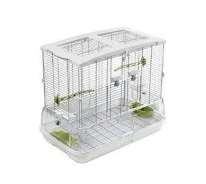 jaulas de exterior para pajaros