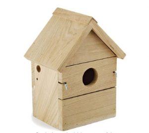 nidos para pajaros y aves exoticas