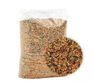 semillas para pajaros y aves exoticas tienda